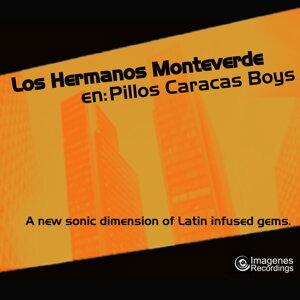Los Hermanos Monteverde 歌手頭像