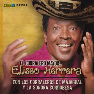 Eliseo Herrera 歌手頭像