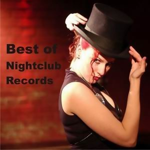 Best of Nightclub 歌手頭像