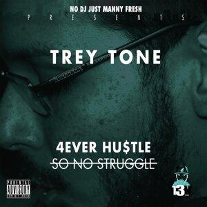 Trey Tone 歌手頭像