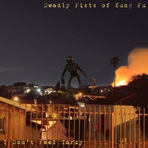 Deadly Fists of Kung Fu 歌手頭像