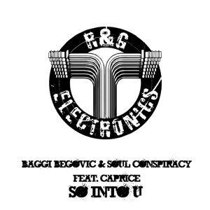 Baggi Begovic, Soul Conspiracy 歌手頭像