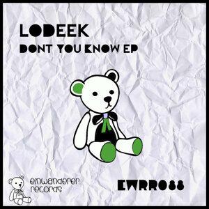Lodeek 歌手頭像