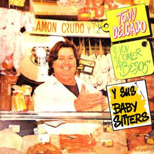 Tony Delgado y sus Baby Sitters 歌手頭像
