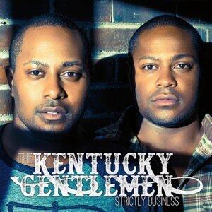 The Kentucky Gentlemen 歌手頭像