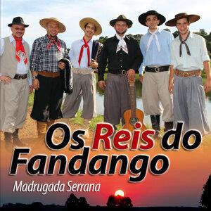 Os Reis do Fandango 歌手頭像