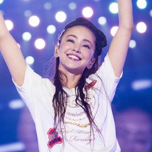 安室奈美惠(Namie Amuro)