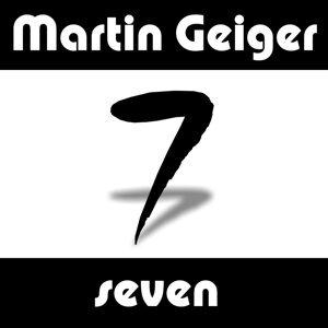 Martin Geiger 歌手頭像