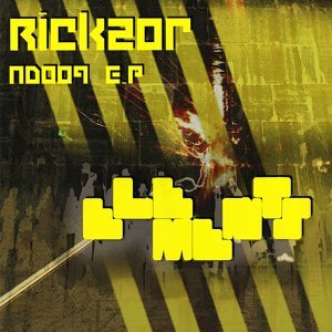 Rickzor 歌手頭像