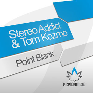 Stereo Addict, Tom Kozmo 歌手頭像