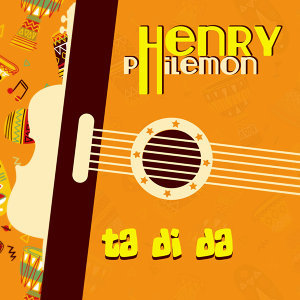 Henry Philemon 歌手頭像