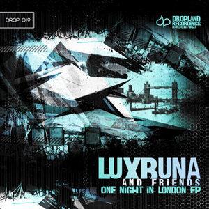 Luxbuna 歌手頭像