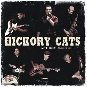 Hickory Cats 歌手頭像