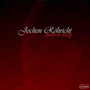 Jochen Roehricht 歌手頭像