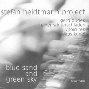 Stefan Heidtmann Project 歌手頭像