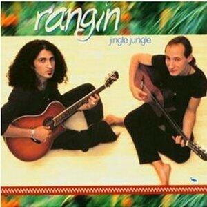 Rangin 歌手頭像