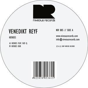 Venedikt Reyf 歌手頭像