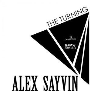 Alex Sayvin 歌手頭像