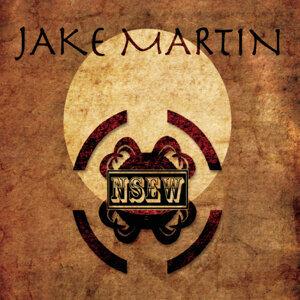 Jake Martin 歌手頭像