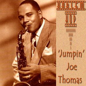 Jumpin' Joe Thomas 歌手頭像