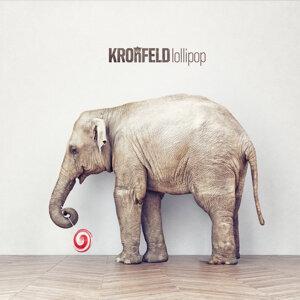 Kronfeld 歌手頭像