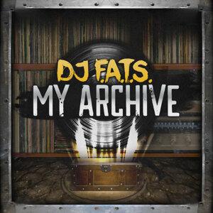 DJ F.A.T.S. 歌手頭像
