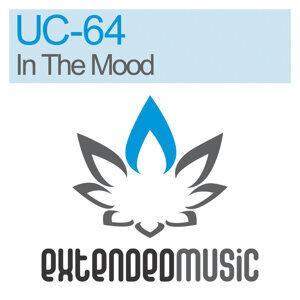 UC-64 歌手頭像