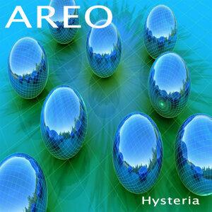 AREO 歌手頭像