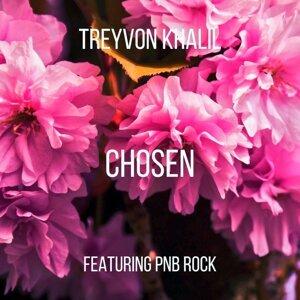 Treyvon Khalil 歌手頭像