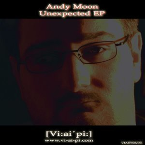 Andy Moon 歌手頭像