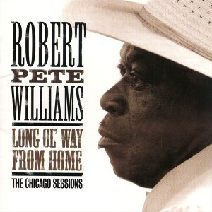 Robert Pete Williams 歌手頭像