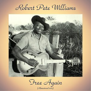 Robert Pete Williams