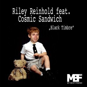 Riley Reinhold feat. Cosmic Sandwich 歌手頭像