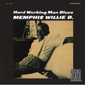 Memphis Willie B. 歌手頭像