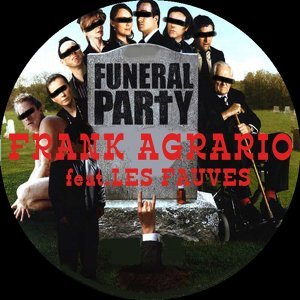 Frank Agrario feat. Les Fauves 歌手頭像