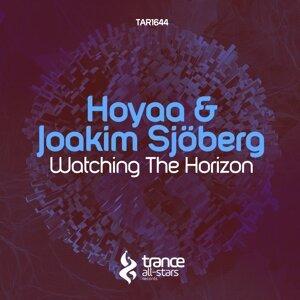 Hoyaa & Joakim Sjöberg 歌手頭像