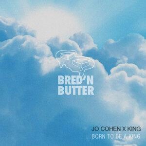 JO COHEN, KING, JO COHEN, KING 歌手頭像