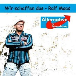 Ralf Maas 歌手頭像