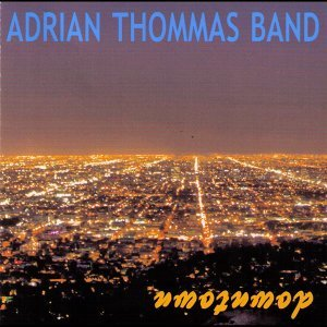 Adrian Thommas Band 歌手頭像