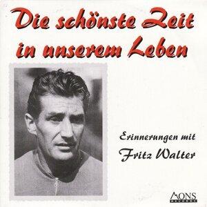 Fritz Walter 歌手頭像
