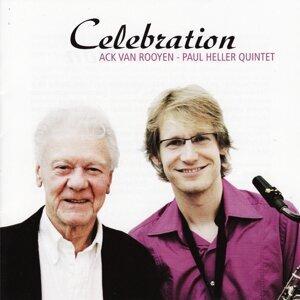 Ack van Rooyen - Paul Heller Quintet