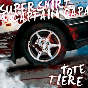Supershirt & Captain Capa 歌手頭像