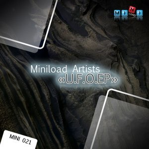 Miniload Artists 歌手頭像