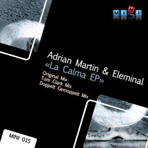 Adrian Martin & Eleminal 歌手頭像