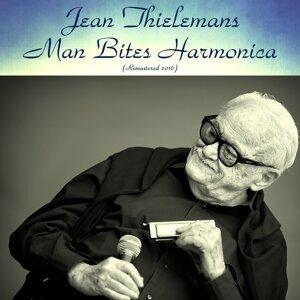 Jean Thielemans 歌手頭像