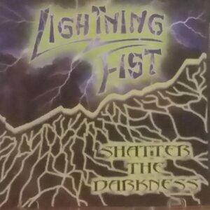 Lightning Fist 歌手頭像