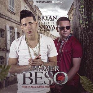 Bryan La Nueva Voz 歌手頭像