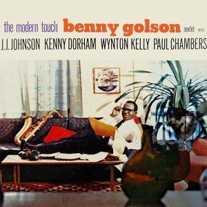 Benny Golson Sextet