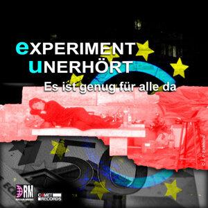 Experiment Unerhört (EU) 歌手頭像