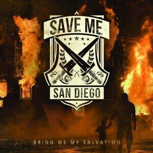 Save Me San Diego 歌手頭像